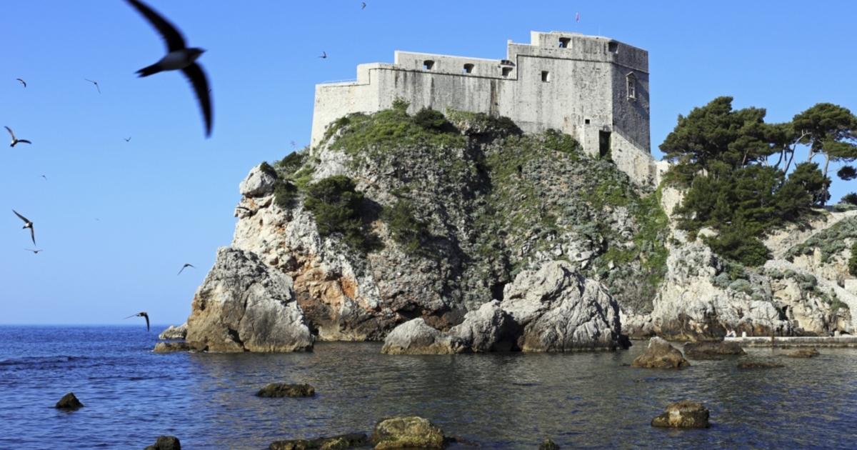 Dubrovnik napokon ponuda
