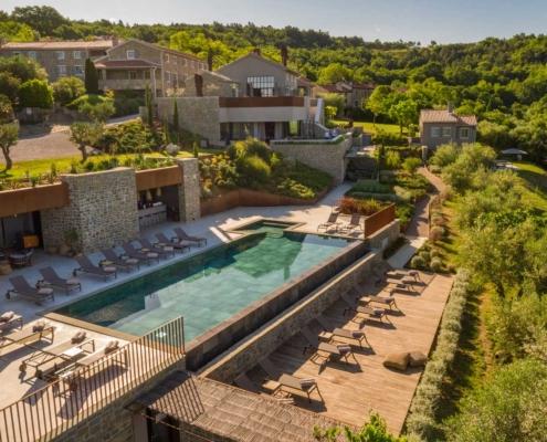 SAN CANZIAN – ISTARSKI GASTRO DOŽIVLJAJ ponuda autentični luksuzni Village & Hotel