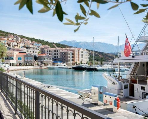 The Chedi Lustica Bay Crna Gora ponuda za dvoje