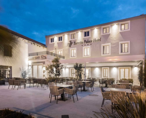 TORRETA PALACE HOTEL ponuda za dvoje