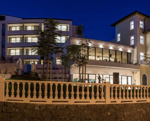 Hotel Esplanade Crikvenica luksuzni gourmet i spa paket