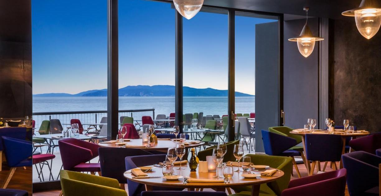 DESIGN HOTEL NAVIS OPATIJA Gourmet i Relax paket