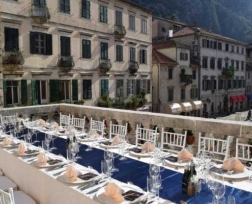 Hotel Cattaro Kotor – Vikend u Crnoj Gori