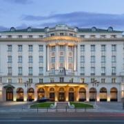 Esplanade Zagreb Hotel konture ponuda