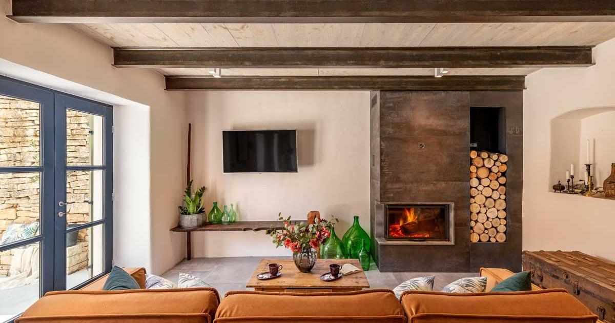 Vila Elena kuća za odmor u okolici Bala -Istra