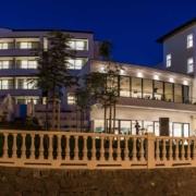 Nova godina u hotelu Esplanade