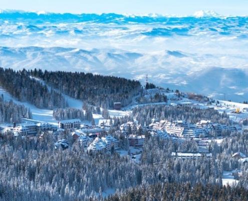 Zimske radosti na Kopaoniku