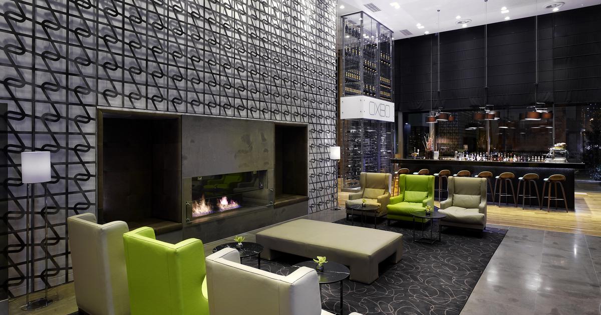 Blagdanska čarolija u hotelima Hilton
