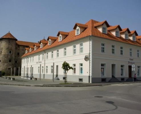 Bajka u hotelu Frankopan