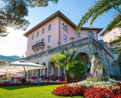 Valentinovo u Amadria Park Hotel Milenij