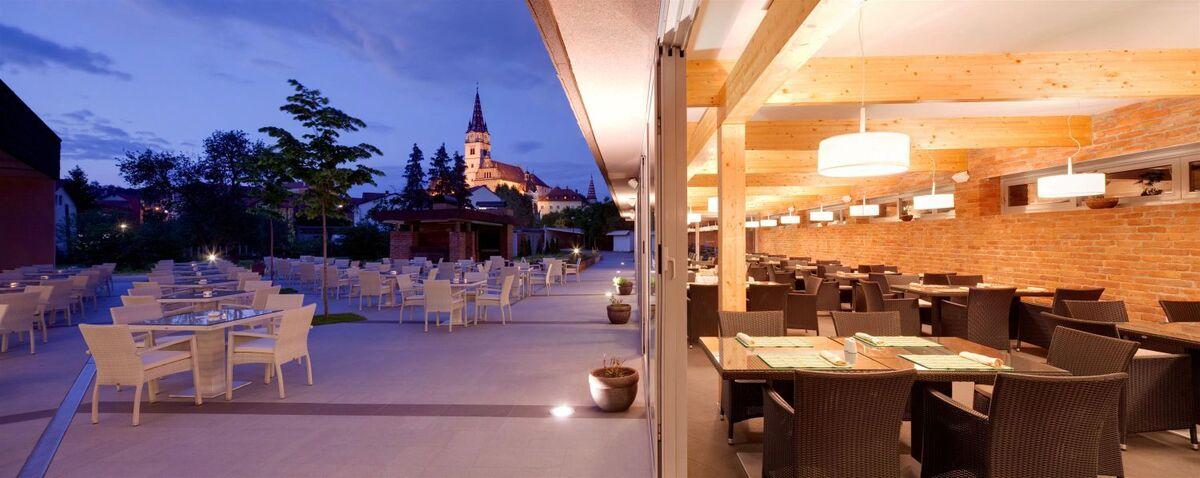 Hotel Kaj2