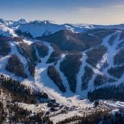 Skijanje na Bjelasici u Crnoj Gori