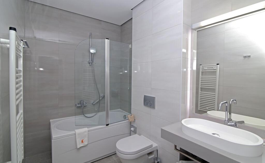 Hotel Lero Dubrovnik classic room