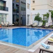 Hotel Lero Dubrovnik bazen