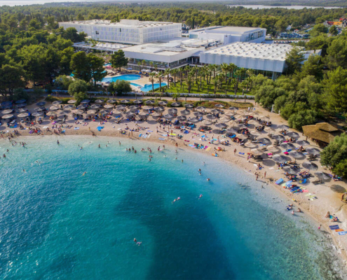 Amadria Park Hotel Ivan Wellness vikend