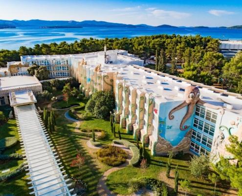 AMADRIA PARK HOTEL ANDRIJA 4* ljetni kamp