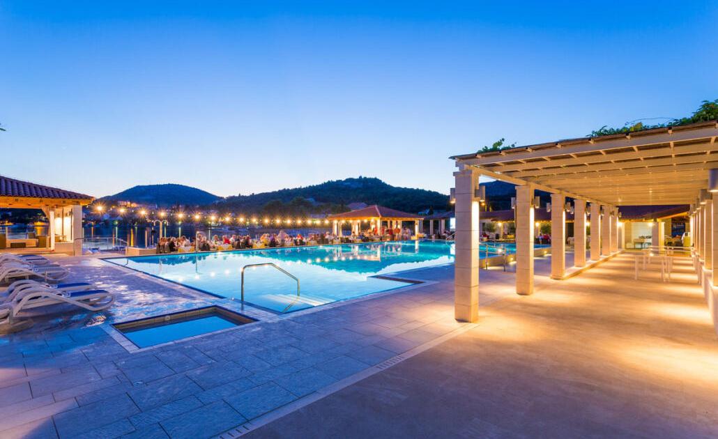 Ljetovanje u Grand Hotelu Admiral – Early booking ponuda