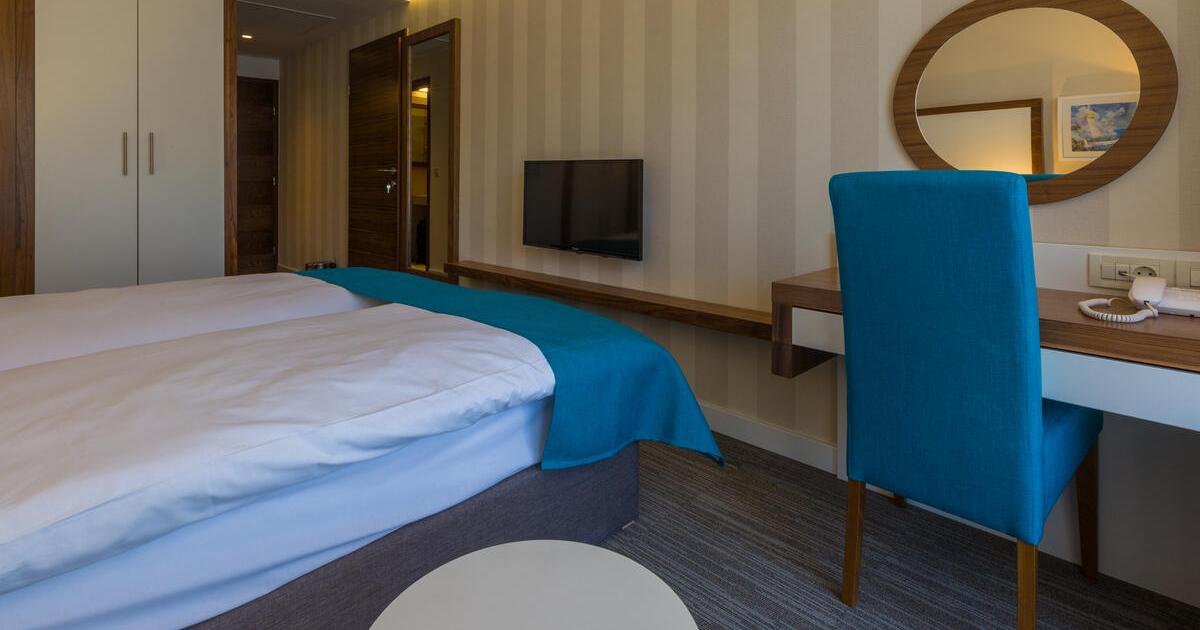 Ljetovanje u hotelu Katarina Selce