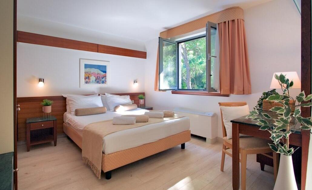 Ljetovanje u Hotelu Uvala 4* u Dubrovniku