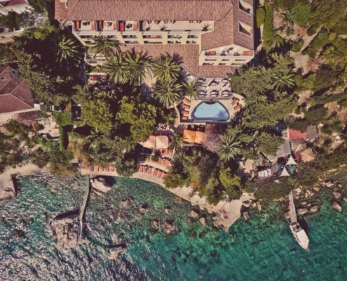 Hotel Podstine Hvar