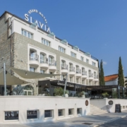 Grand hotel Slavia 4* Baška Voda