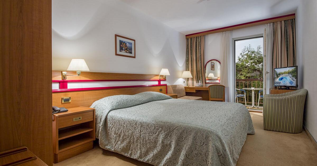 HOTEL HORIZONT 4*, Baška Voda