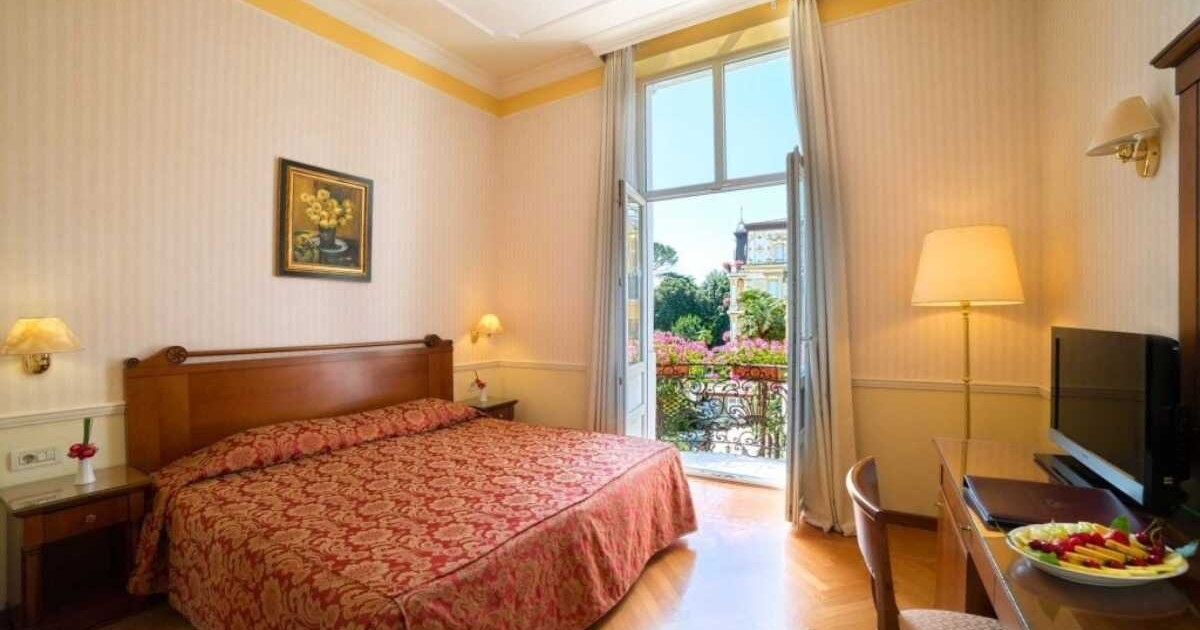 Hotel Gardenija 3*