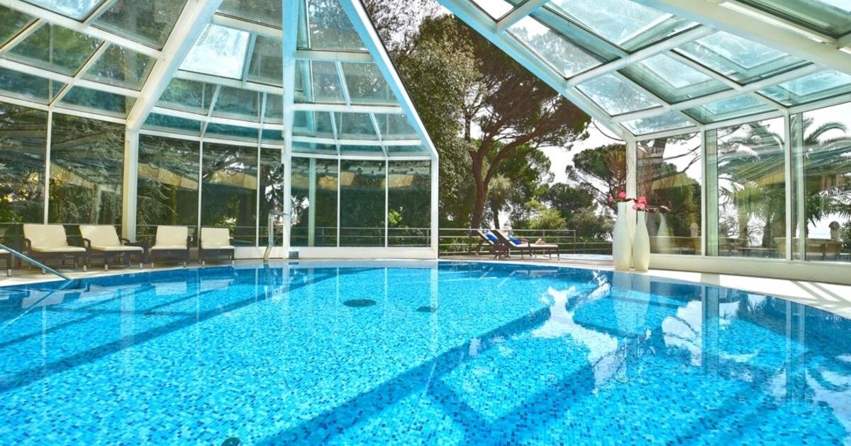 Amadria Park Hotel Milenij