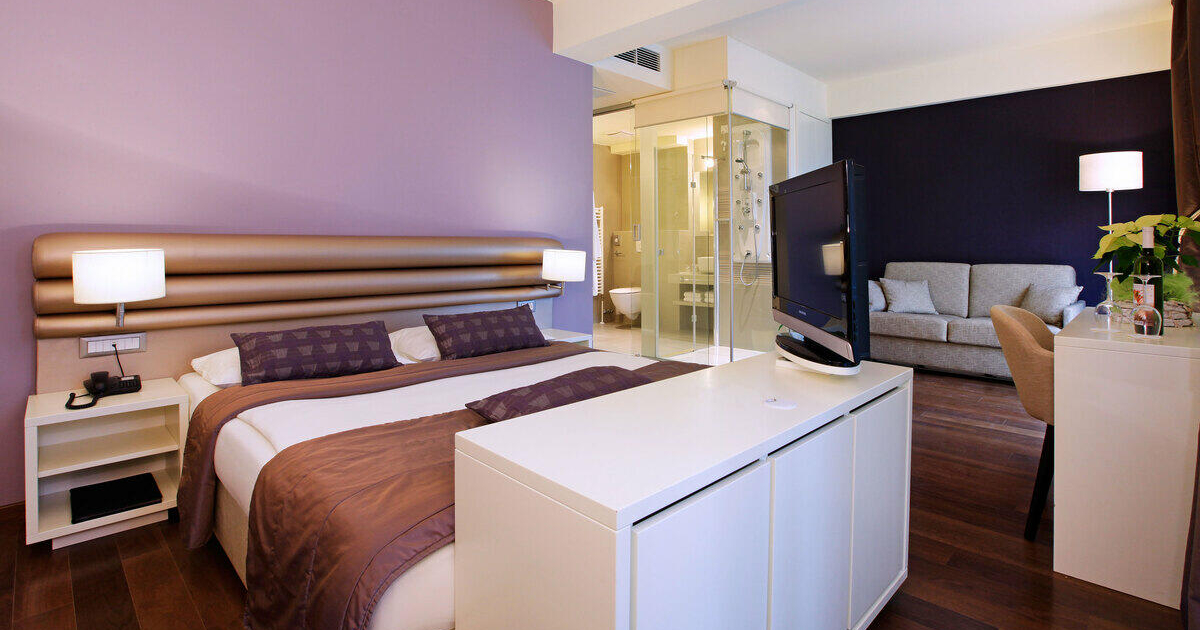 HOTEL KORKYRA 4**** , Vela Luka, Korčula