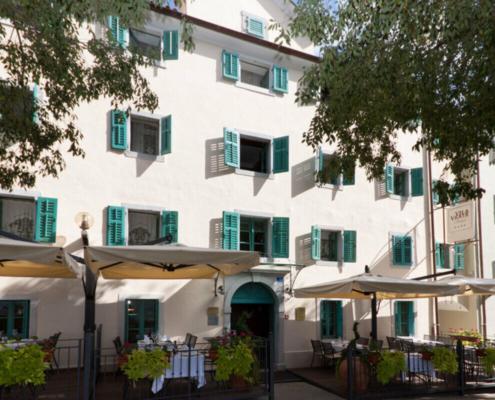 VELA VRATA BOUTIQUE HOTEL BUZET