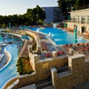 Family Hotel Vespera 4* - Mali Lošinj