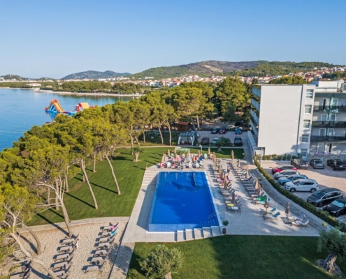Hotel Villa Arausana Antonina 4*, Vodice
