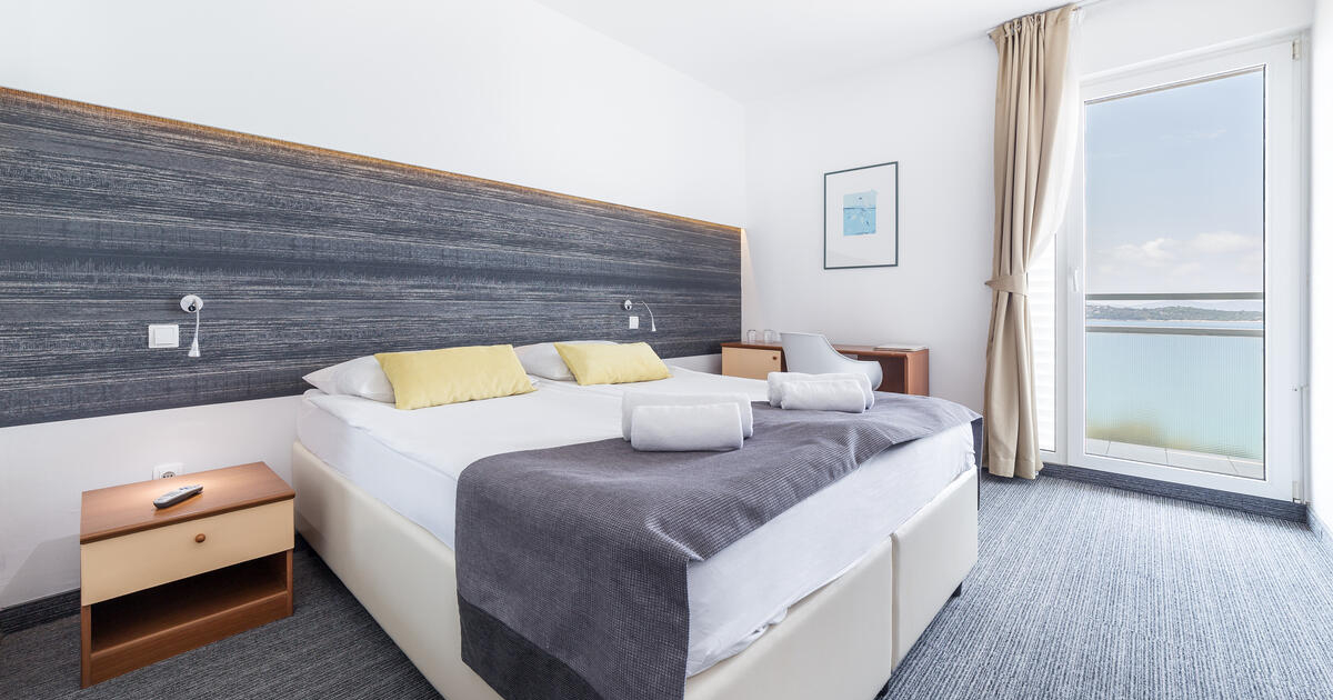 Hotel Punta 4*, Vodice