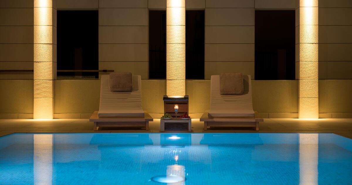 BOUTIQUE HOTEL NESTOS 4*