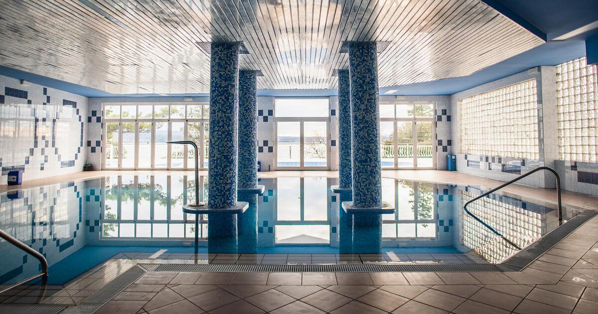 HOTEL MEDITERAN 3* CRIKVENICA