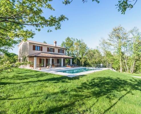 Villa House Andrijaši Istra