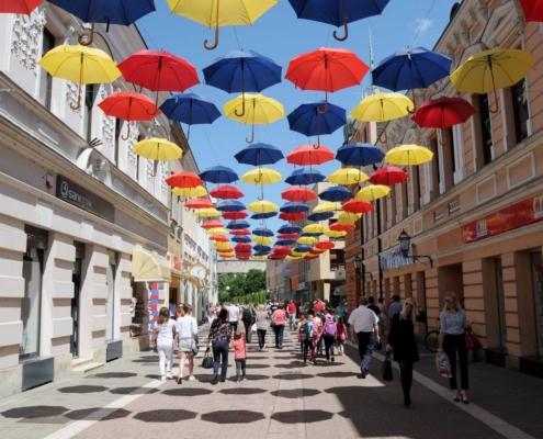 Bosna i Sarajevo 3 dana autobusom
