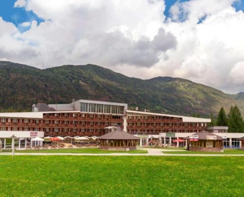 Ramada Resort 4* Kranjska Gora