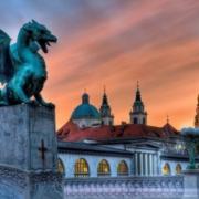 ĐIR PO SLOVENIJI - 2 dana autobusom Bled- Ljubljana-Kamnik-Velika Planina