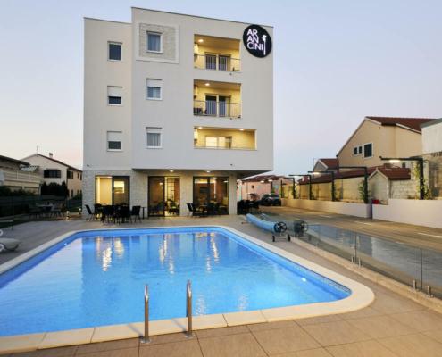 Arancini Residence 4* hotel